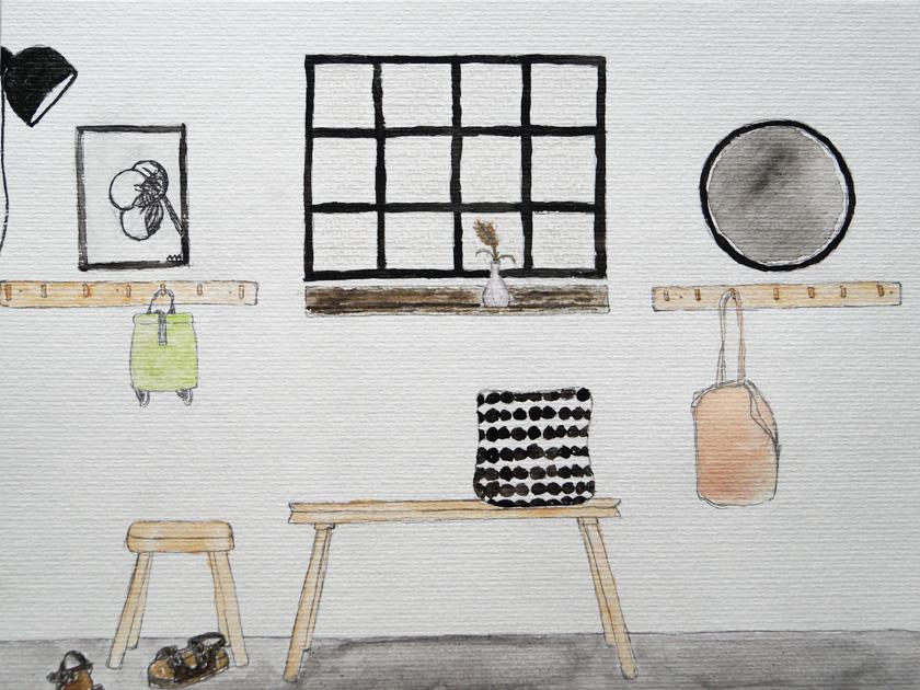 Interieur – all my FABRICS